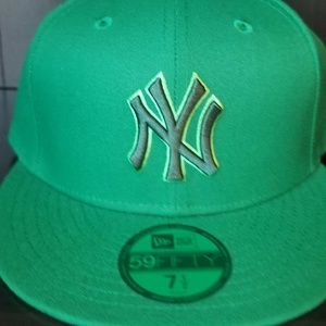New Era NY Yankees Fitted Hat New